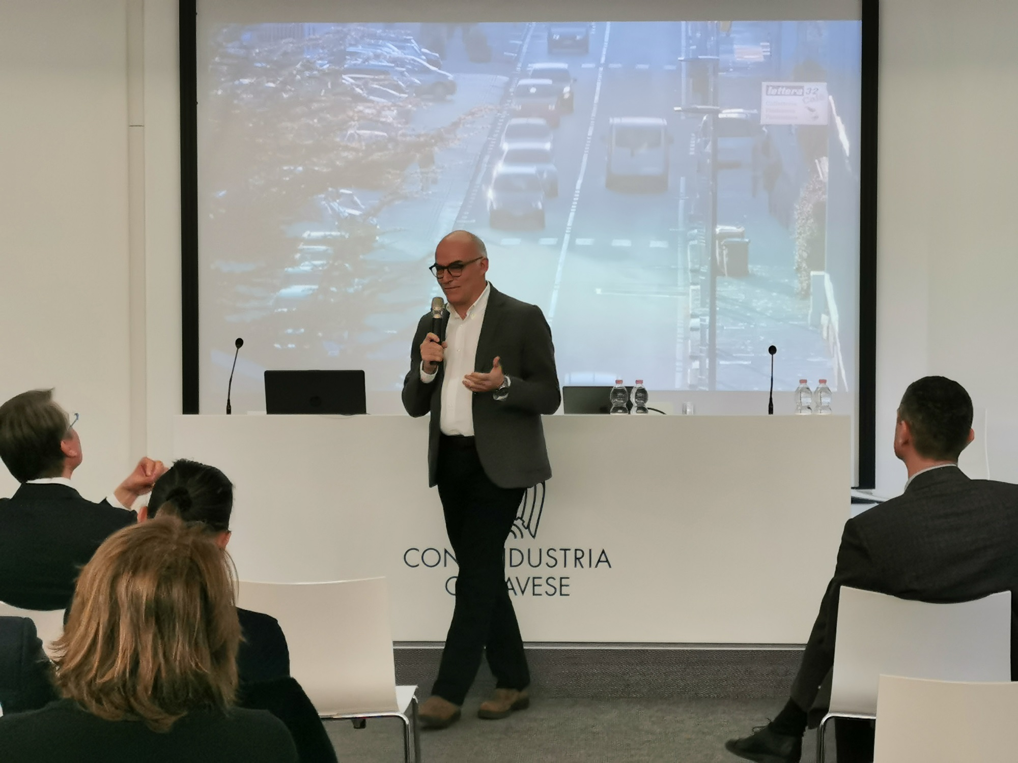 ICONA and ComoNExT – Innovation Hub have signed a partnership for the ex Olivetti Factories Regeneration Plan in via Jervis